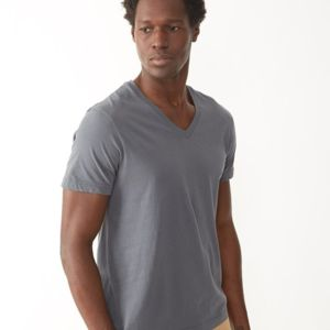 Basic V-Neck T-Shirt Thumbnail