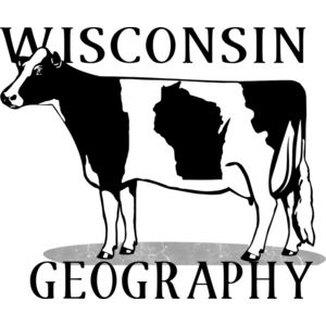 wisconsin geography Thumbnail